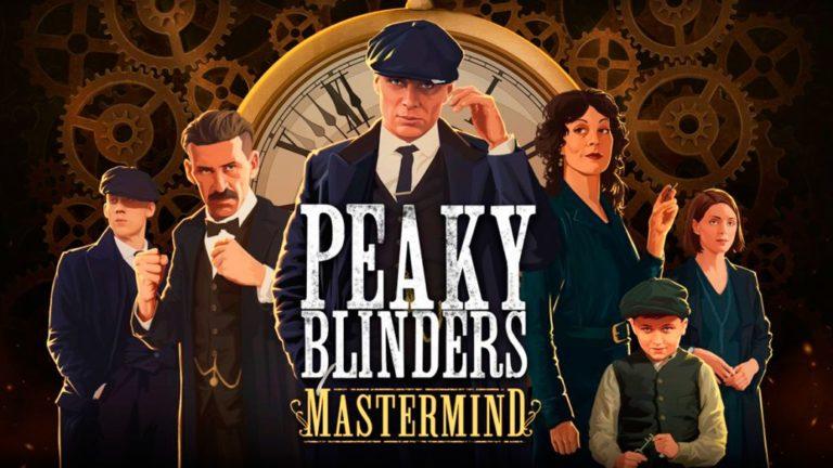 Peaky Blinders: Mastermind, Steam review