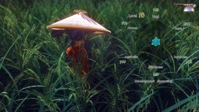 Sakuna: Of Rice and Ruin, analysis