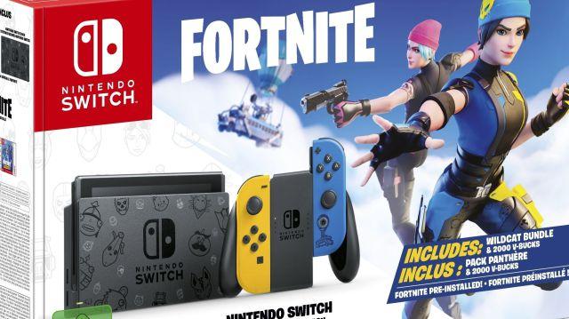 Nintendo Switch, Black Friday 2020