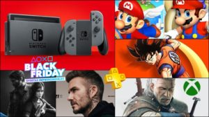 Black Friday 2020: All offers and discounts on video games and consoles