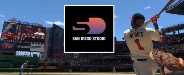 San Diego Studio