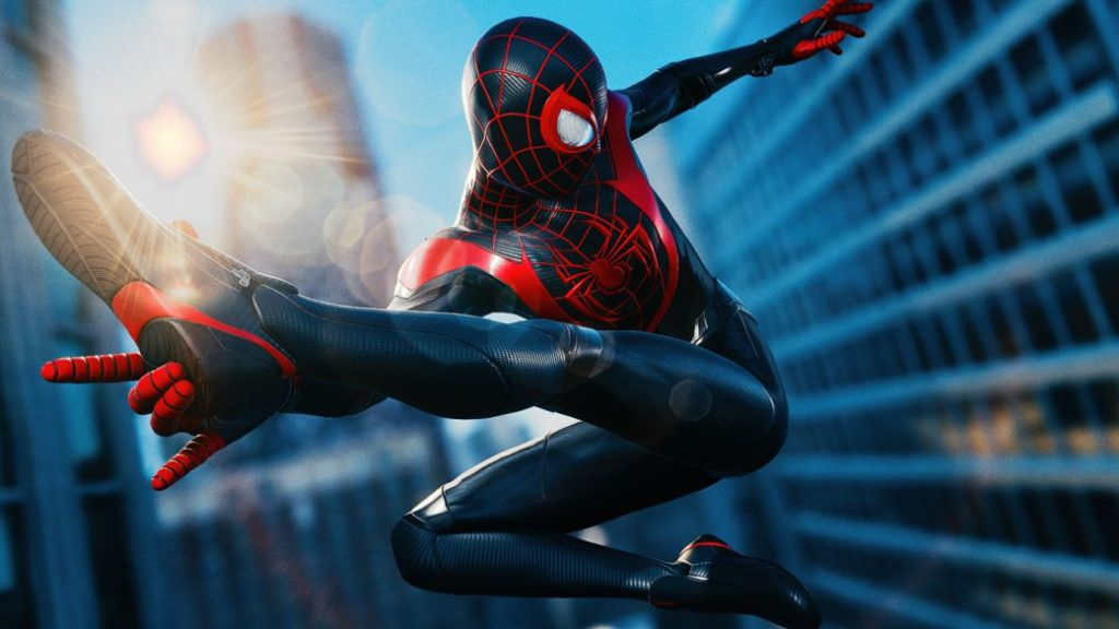 Marvel's Spider-Man: Miles Morales updates to version 1.05 on PS5 and PS4: patch notes