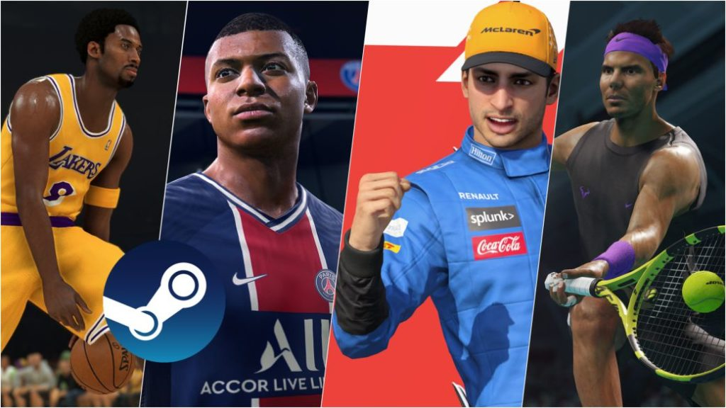 Fall Sale on Steam: 15 Great Sports Games for PC