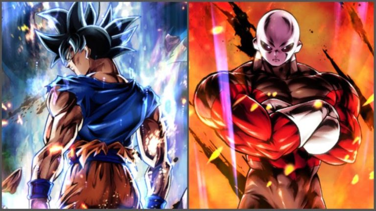 Dragon Ball Legends: the brutal Goku UI and other reasons to return to the game