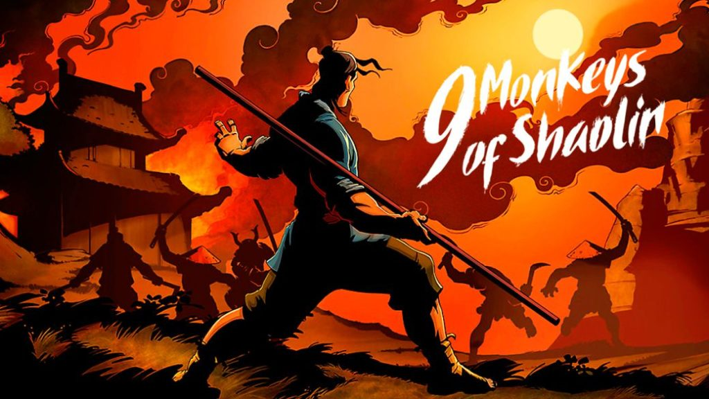 9 Monkeys of Shaolin, Reviews PS4, Xbox One, Switch and PC