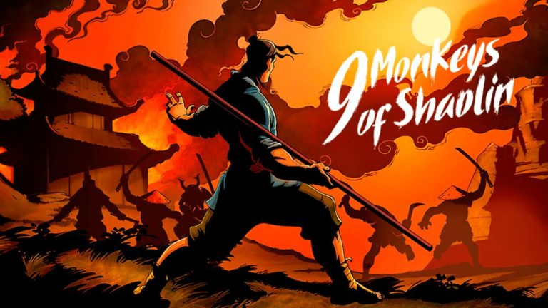 9 Monkeys of Shaolin, analysis PS4, Xbox One, Switch and PC