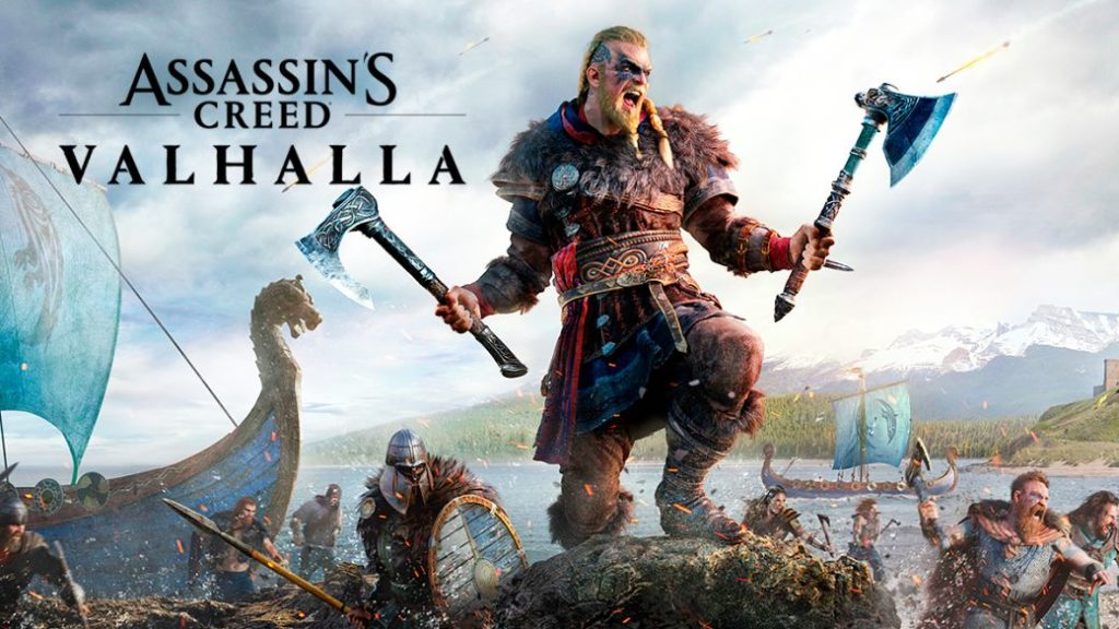 Assassin & # 039; s Creed Valhalla, Reviews. The reunion with the Order
