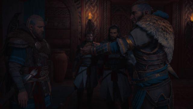 Assassin's Creed Valhalla, analysis