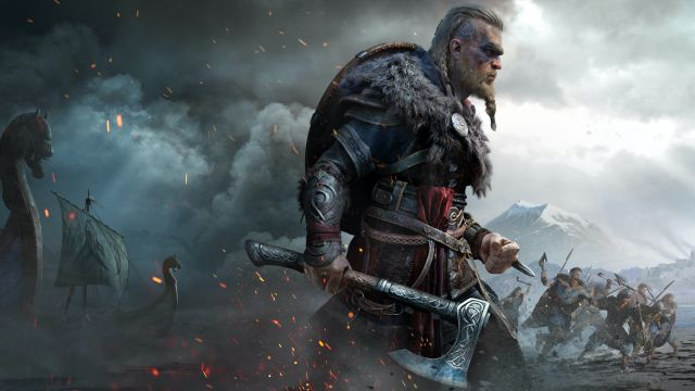 Assassin's Creed Valhalla full guide cheats tips collectibles
