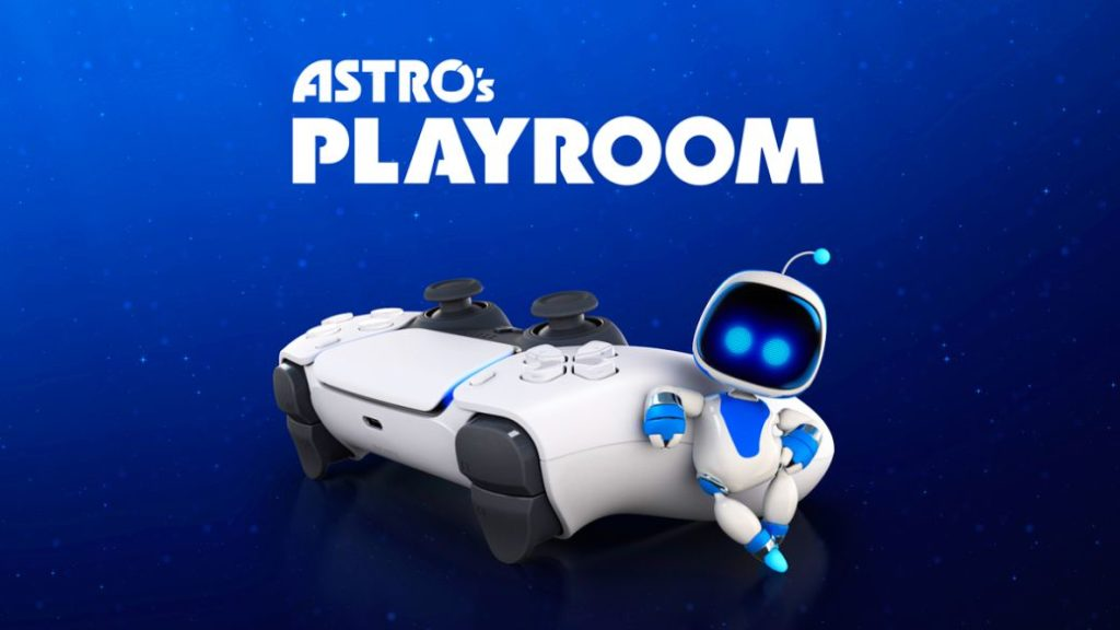 Astro Playroom, Reviews; a gift for Playstation fans
