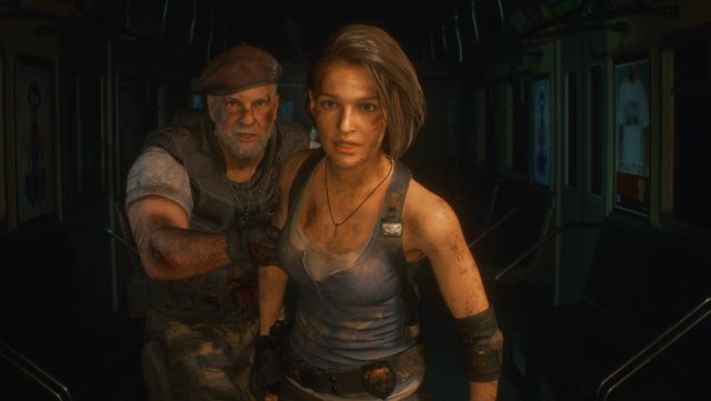 Steam Fall Sale, Resident Evil 3