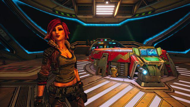 Borderlands 3 next-gen PS5 Xbox Series X / S expansions DLC Season 2 Pass