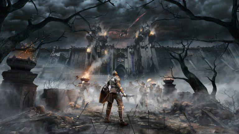 Demon s Souls Remake análisis ps5