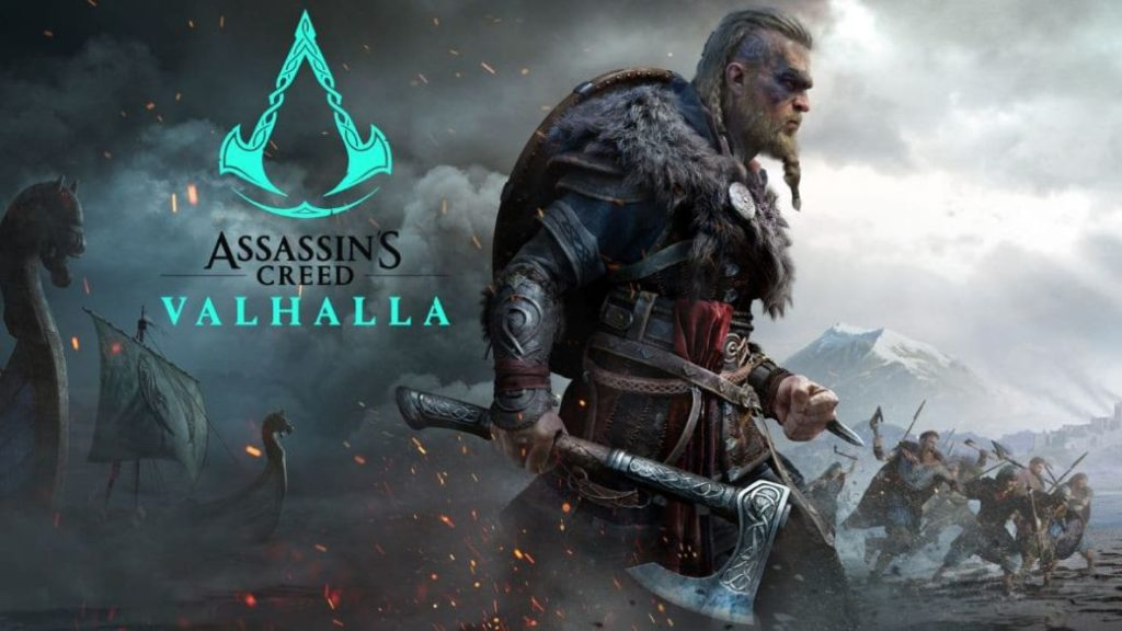 Digital Foundry looks at AC Valhalla 1.04: Clear Xbox Series X   S improvements