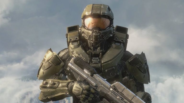 Halo 4 is coming to the PC Master Chief Collection on November 17