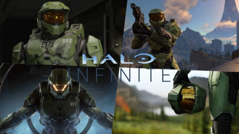 "Halo Infinite: 343 Industries promises to be ""much more communicative"""