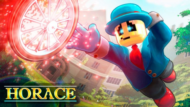 Horace, Switch analysis. Brilliant expansion of the platformer genre
