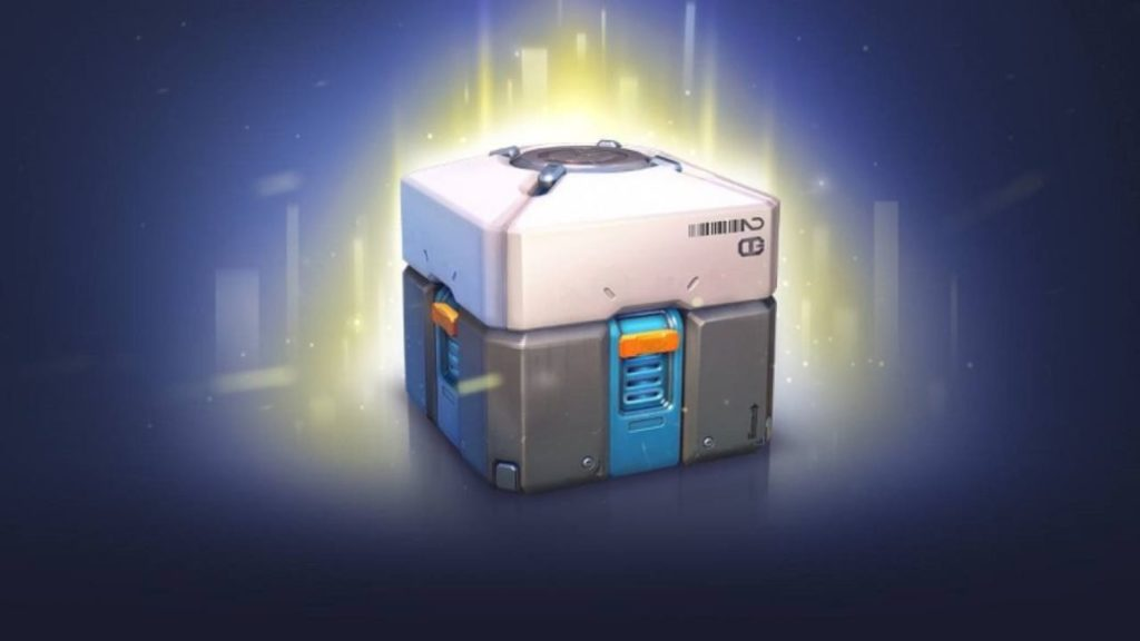 Lootboxes will be considered a game of chance by law in Spain