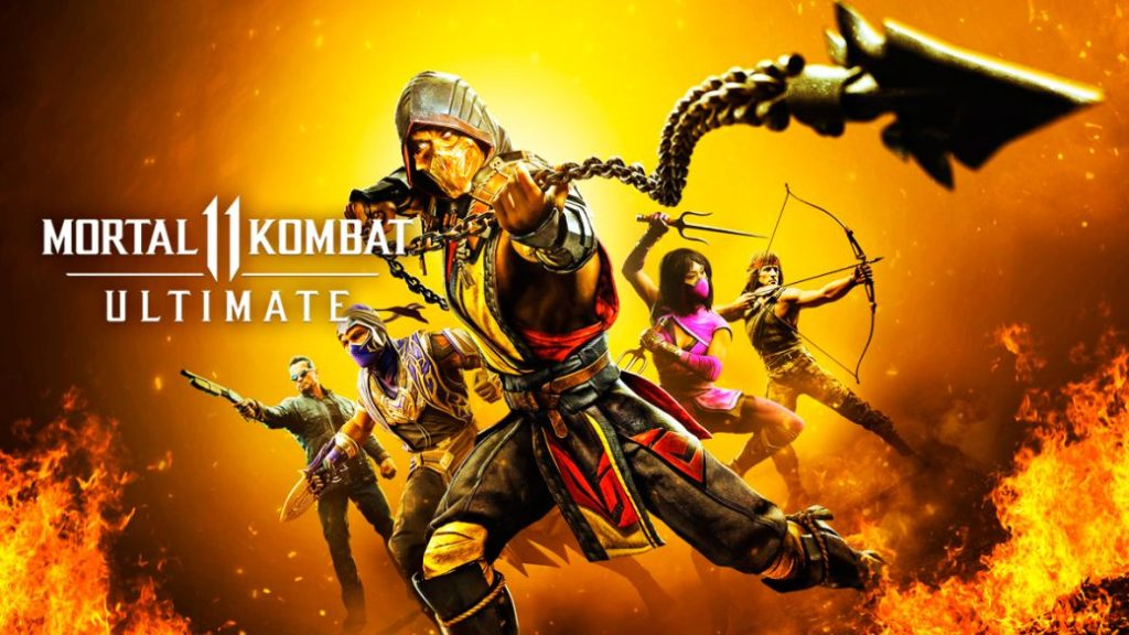 Mortal Kombat 11 Ultimate, Reviews. The lighthouse to follow in the genre