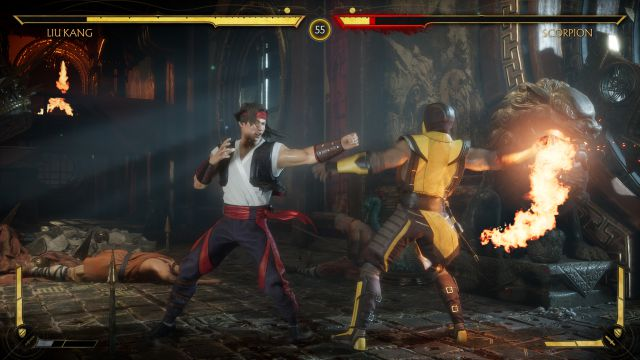 Mortal Kombat 11 Ultimate, analysis. The lighthouse to follow in the genre
