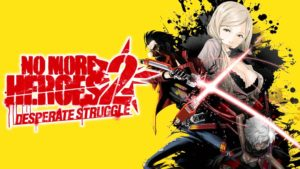 No More Heroes 2: Desperate Struggle, Nintendo Switch analysis