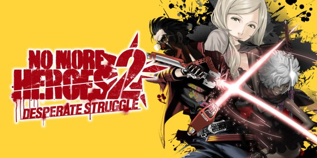 no more heroes 2 desperate struggle nintendo switch review