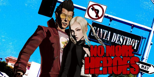 no more heroes nintendo switch review review remaster