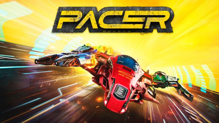 Pacer, analysis. The best possible heir to WipEout