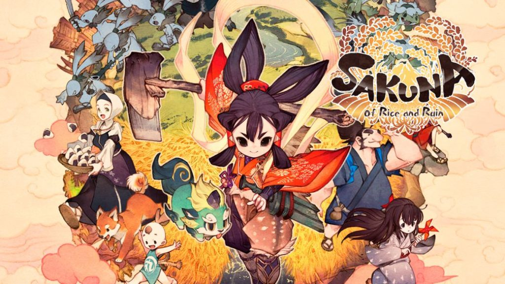 Sakuna: Of Rice and Ruin, Reviews