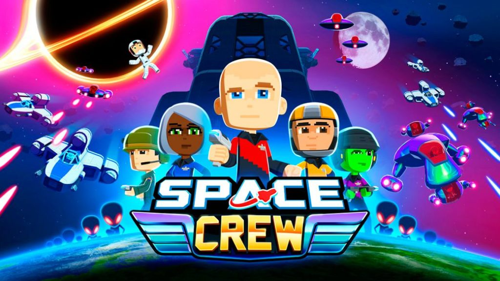 Space Crew, Reviews. Space drift
