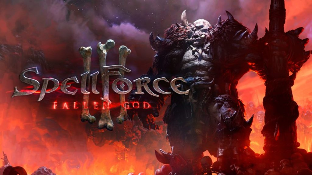 Spellforce 3: Fallen God, Reviews: a fight to survive