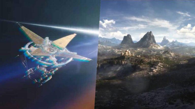 The Elder Scrolls VI and Starfield have procedural elements
