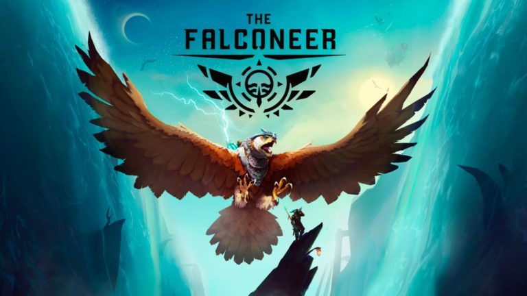 The Falconeer, analysis. High flights in a wasted world
