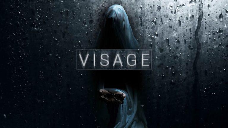 Visage, analysis: Anthological Terror