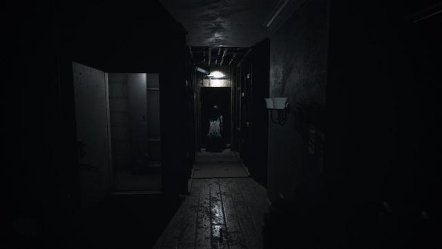 Visage, analysis: Anthological Horror