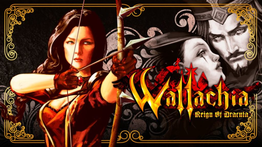 Wallachia: Reign of Dracula, Reviews: ContraVania