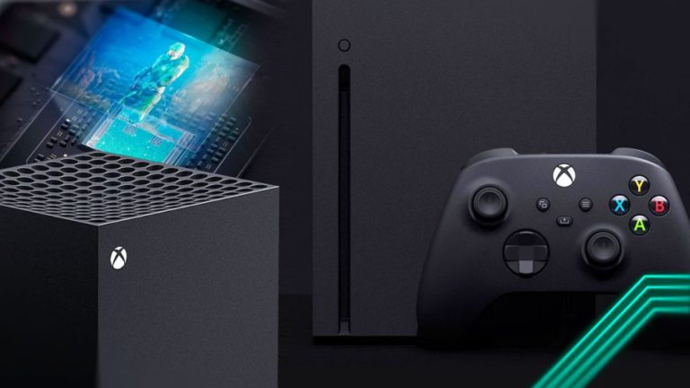 Xbox Series X, analysis. This is the way