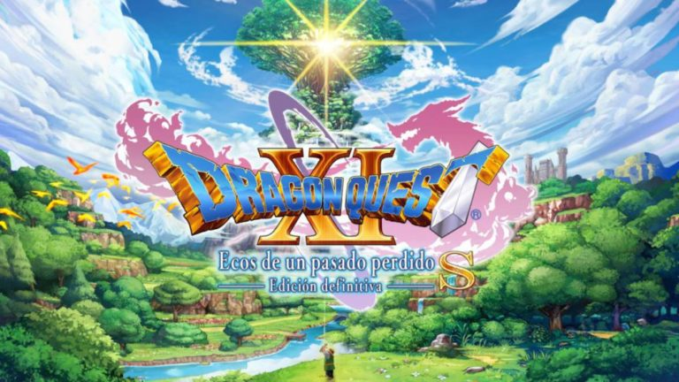 Dragon Quest XI S: Echoes of a Lost Past - Definitive Edition, review