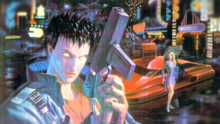 Cyberpunk 2077: Its origins as a tabletop role and its path to the video game