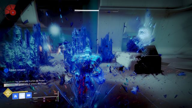Destiny 2 Beyond the Light ps4 review xbox one pc