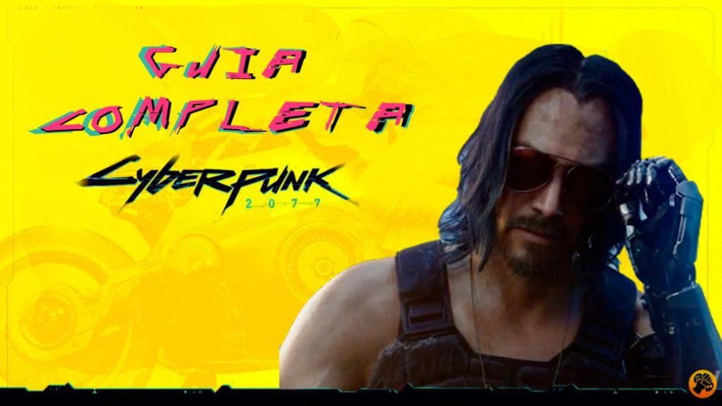 Cyberpunk 2077 Guide | all collectibles, cars, weapons, tips and more