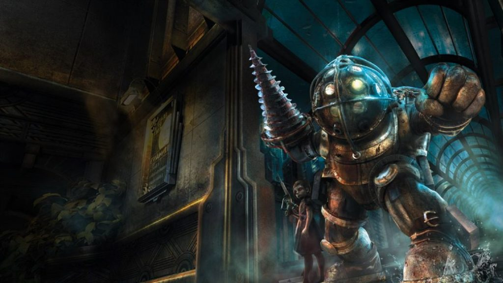 "Bioshock 4: A Job Offer Drops That Will Have ""Pop-Up Sandbox"" Elements"
