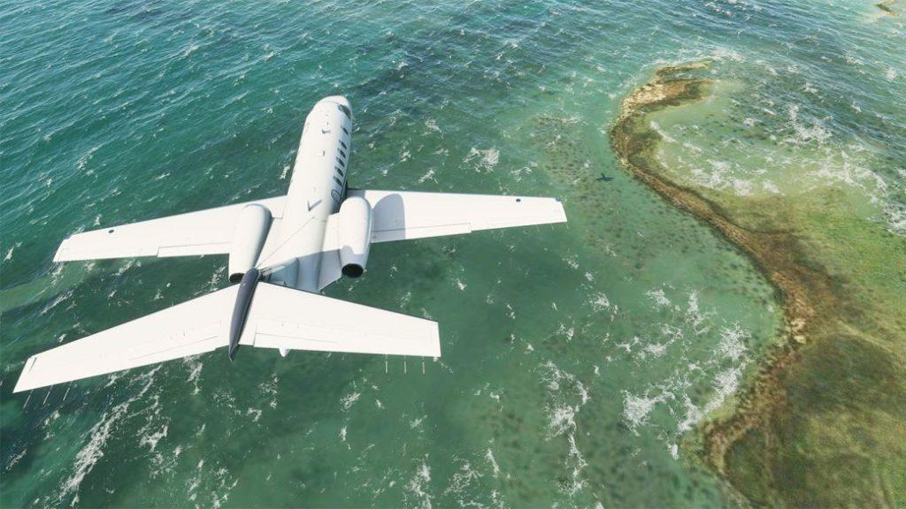 Microsoft Flight Simulator Heads to Xbox Series X | S ...