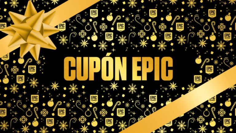 Epic Games Store: get your unlimited coupons of 10 euros this Christmas