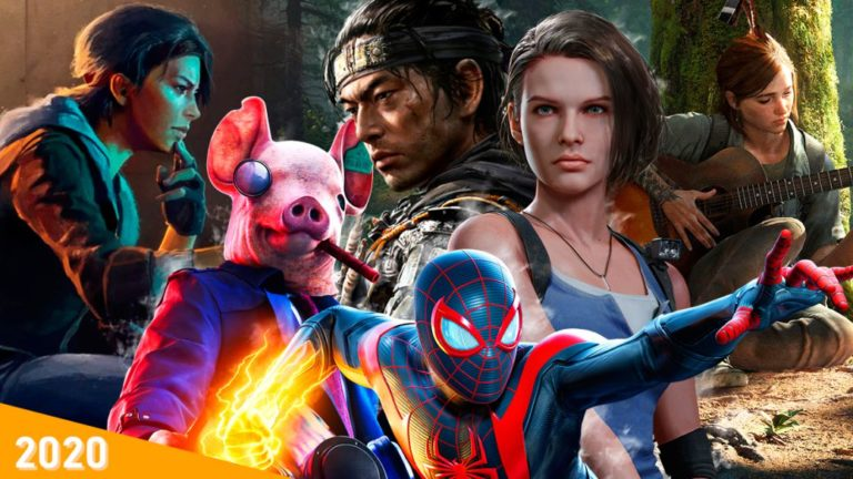 The best adventure games of 2020