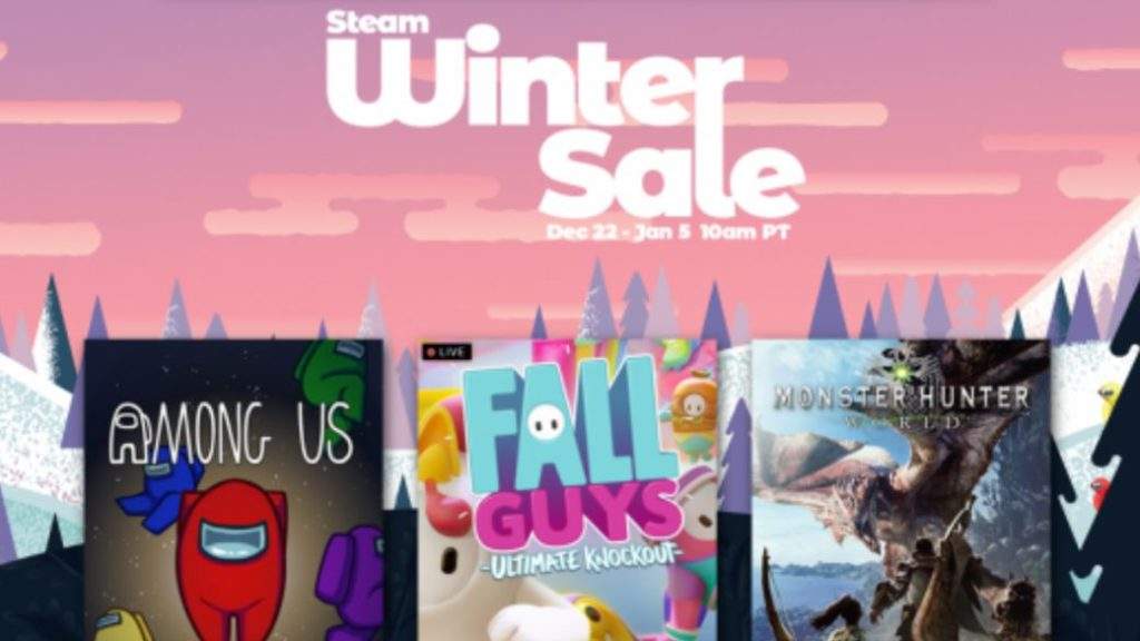 Steam deals: the best multiplayer games of the winter sale