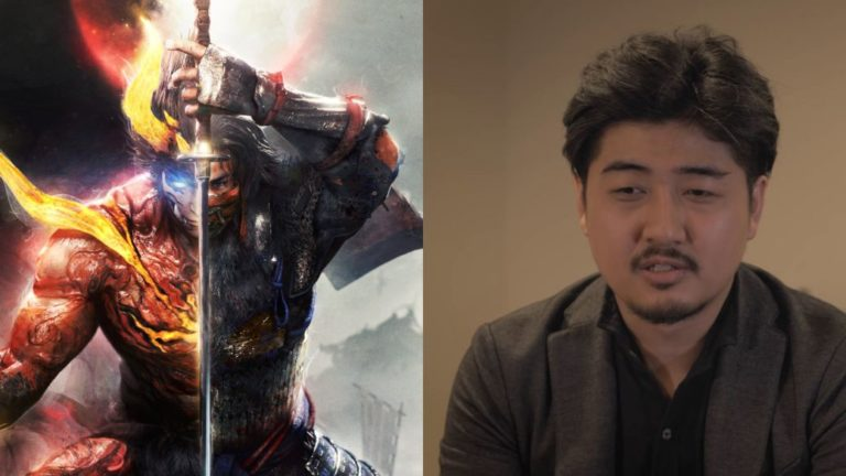 """2021 will be """"a year of transition"""" for Team Ninja, creators of Nioh; new projects"""