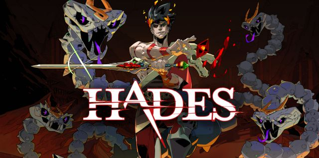 Hades The best early access games