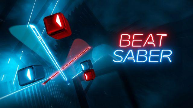 Beat Saber Best VR Games on Steam of 2020