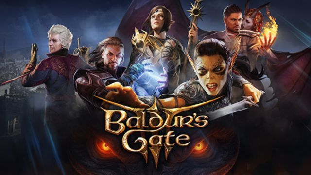 Baldur's Gate 3 Best Releases of the Year 2020